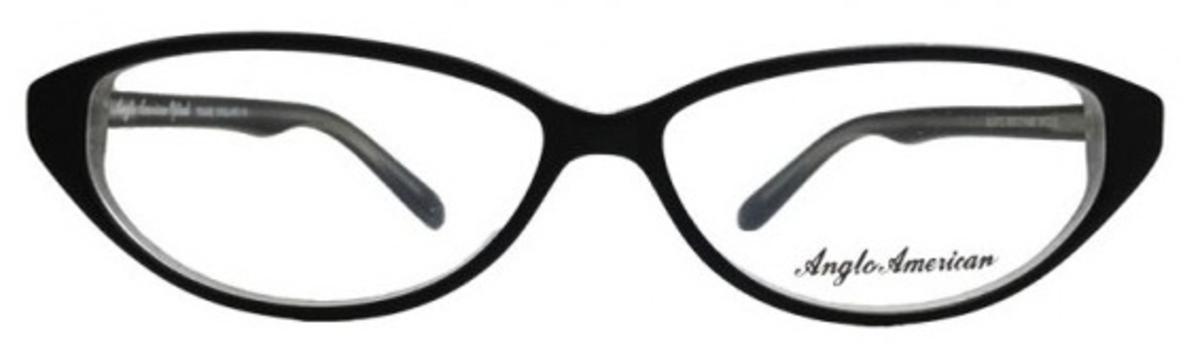 Anglo American Scatz Eyeglasses