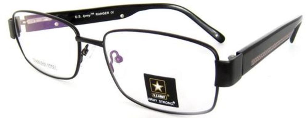 Authorized Sunglasses Army  u s army ranger eyeglasses frames