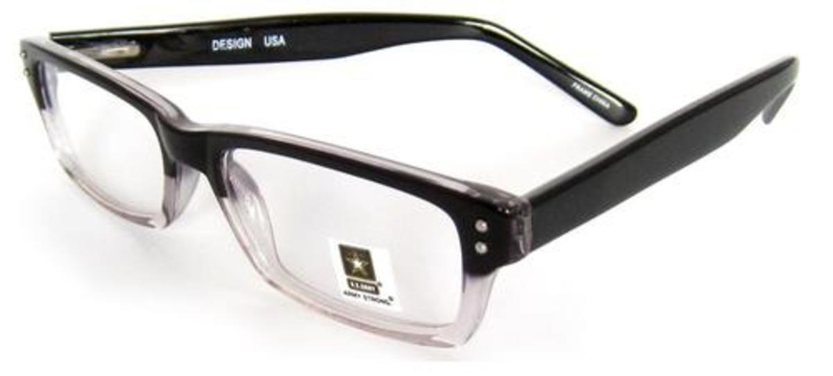 U.S. ARMY Echo Eyeglasses Frames