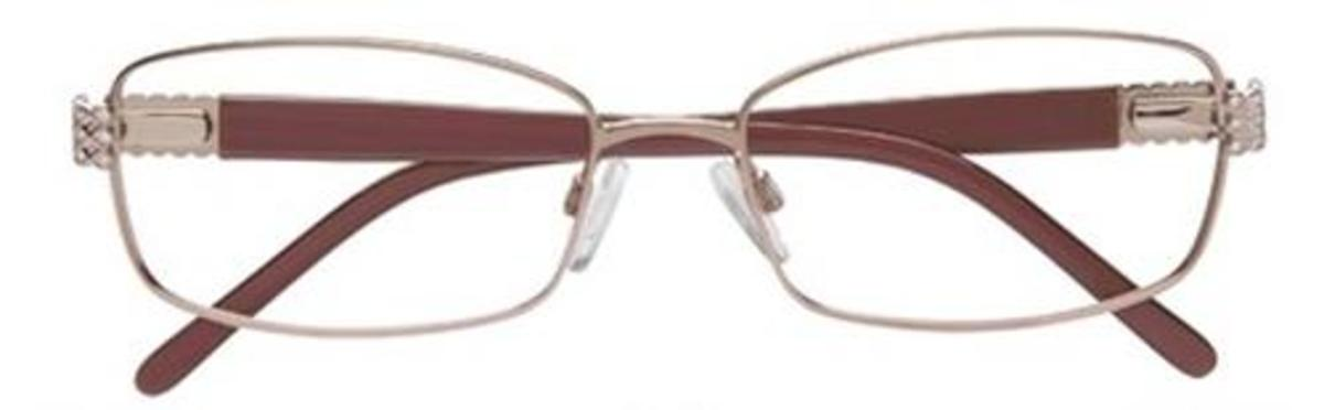 Jessica McClintock JMC 021 Eyeglasses Frames