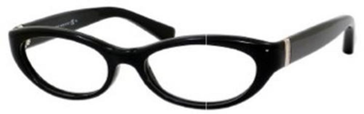 Yves Saint Laurent Frame Eyeglasses : Yves Saint Laurent YSL 6318 Eyeglasses Frames