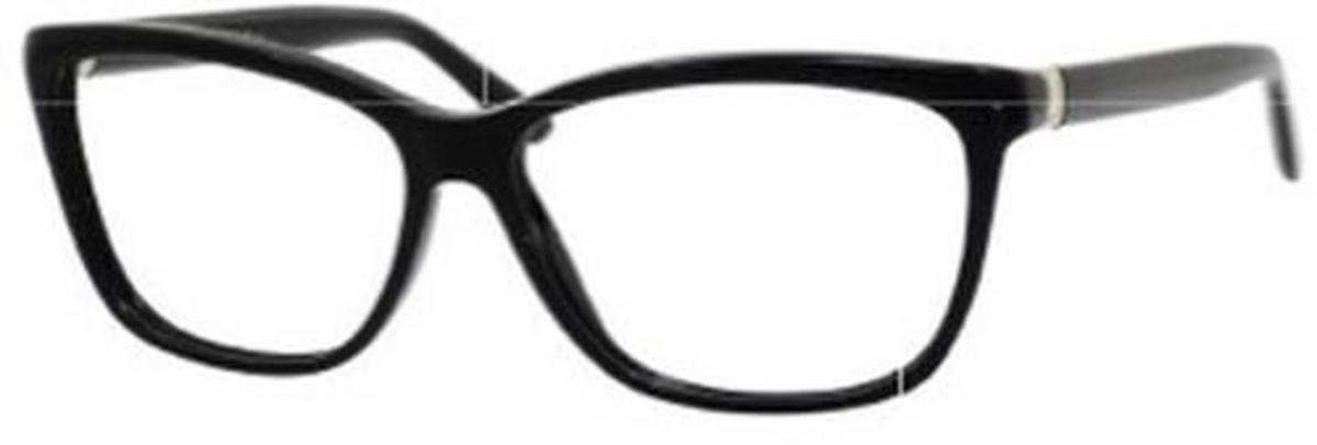 Yves Saint Laurent 6363 Eyeglasses Frames