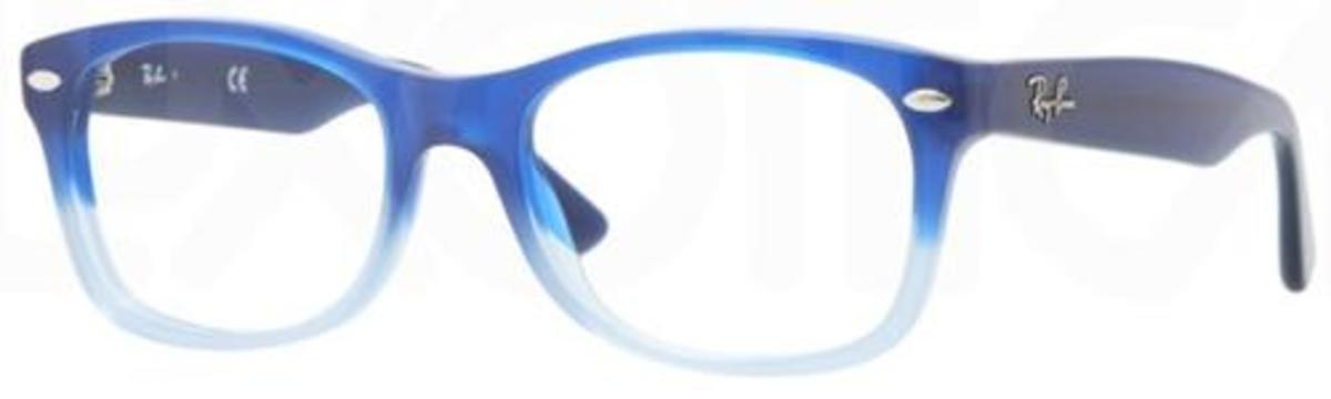 66eb8972ae Ray Ban Junior RY1528 Eyeglasses Frames