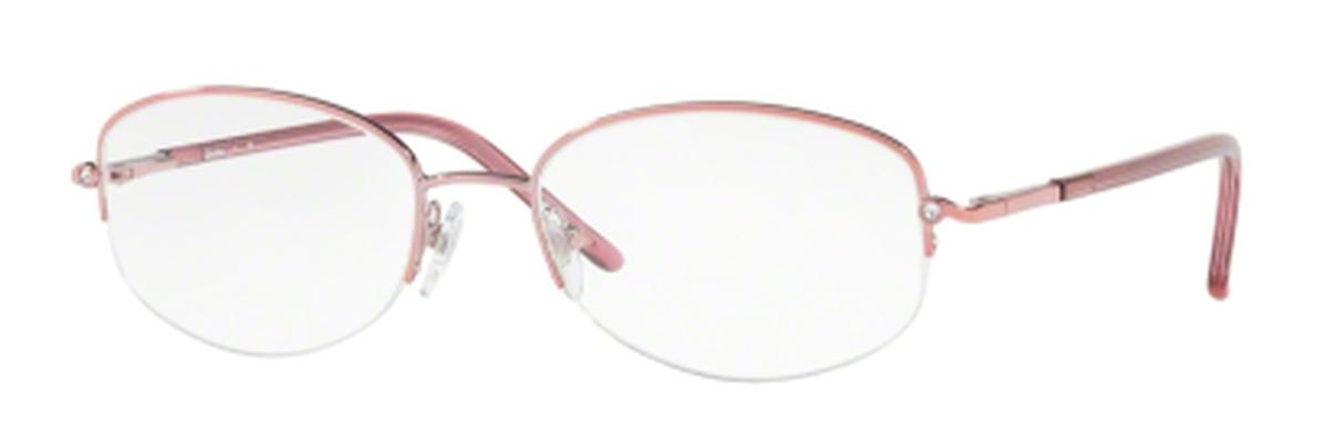 Sferoflex SF2587B Eyeglasses
