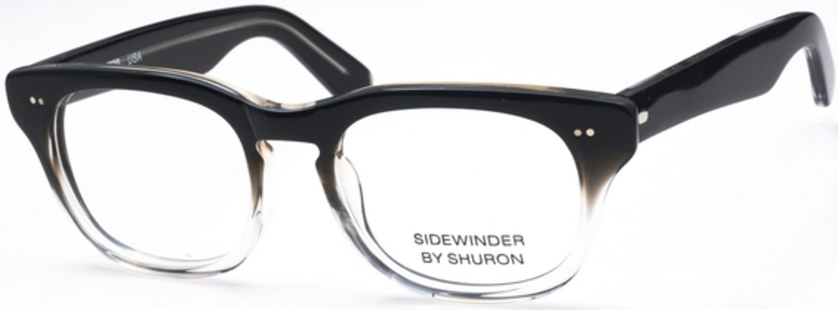 53b32e18a370 Shuron Sidewinder Eyeglasses Frames