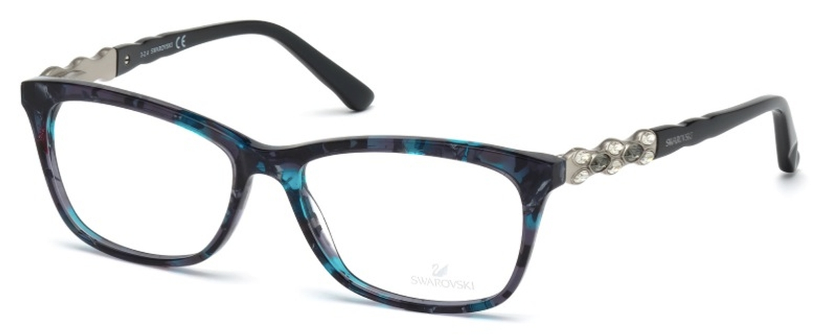 Swarovski Sk5133 Eyeglasses Frames