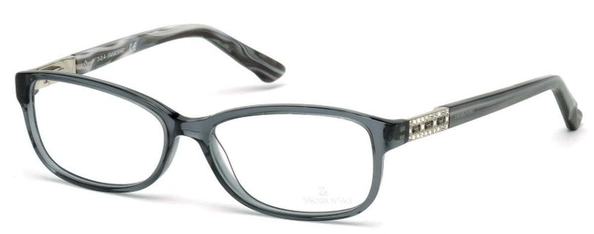 Swarovski SK5155 Eyeglasses Frames