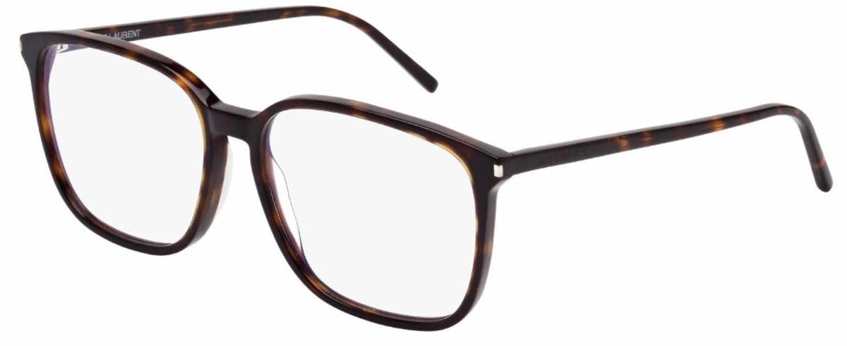 Ysl Saint Laurent Sl 107 Eyeglasses Frames