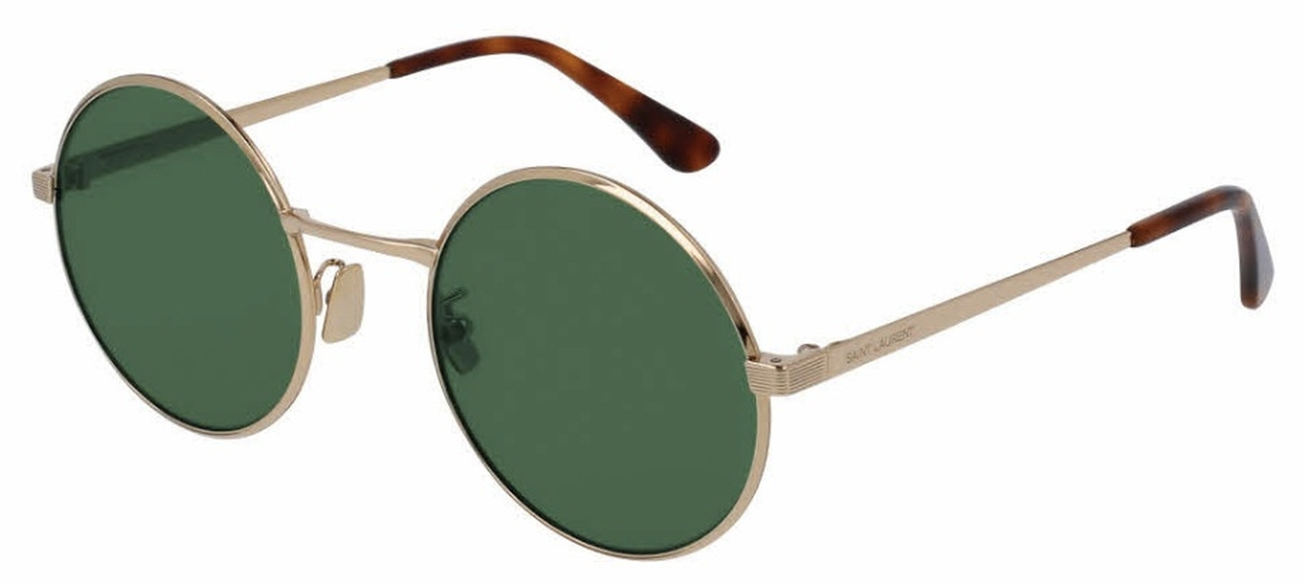 Saint Laurent SL 136 Sunglasses