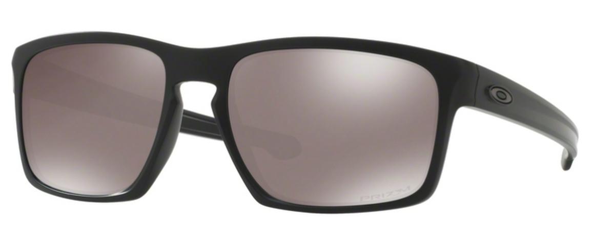 60456467cf 44 Matte Black   Prizm Black Polar · Oakley Sliver ...
