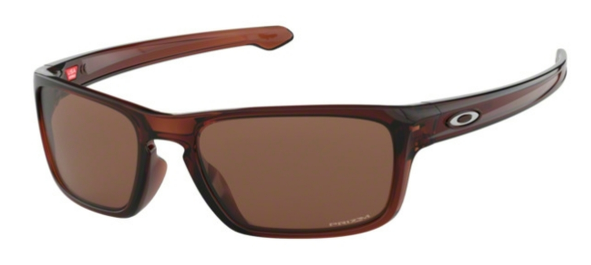 a4d30609f2 Oakley SLIVER STEALTH OO9408 02 Polished Rootbeer   Prizm Tungsten. 02  Polished Rootbeer   Prizm Tungsten