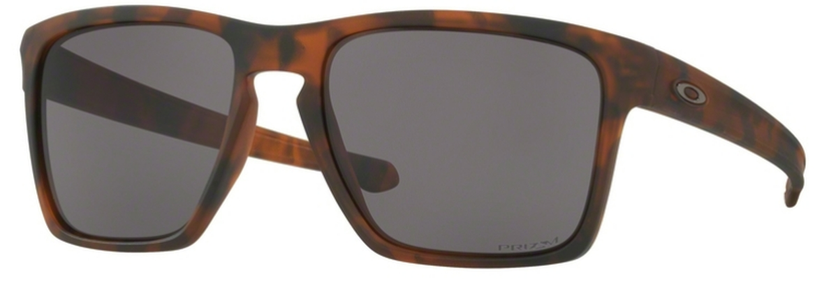 e1651599753 04 Matte Brown Tortoise with Warm Grey Lenses · Oakley Sliver XL OO9341 05  Polished Black with Black Iridium Lenses