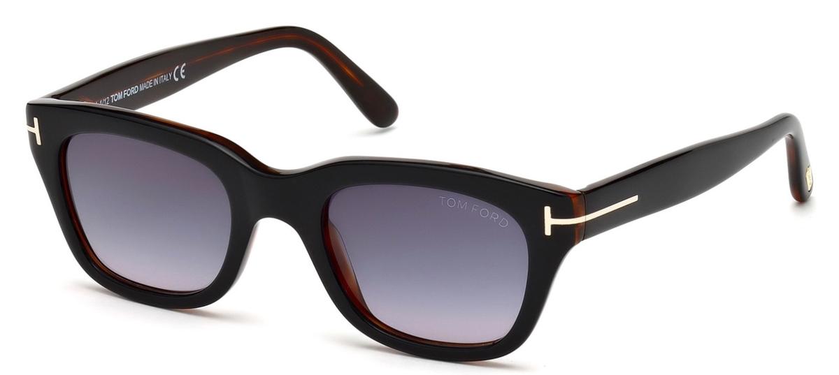Tom Ford Snowdon Sunglasses