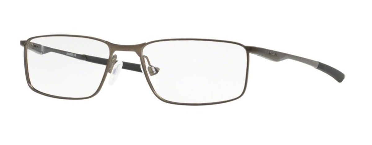 760b0d22194 Oakley SOCKET 5.0 OX3217 02 Satin Pewter. 02 Satin Pewter