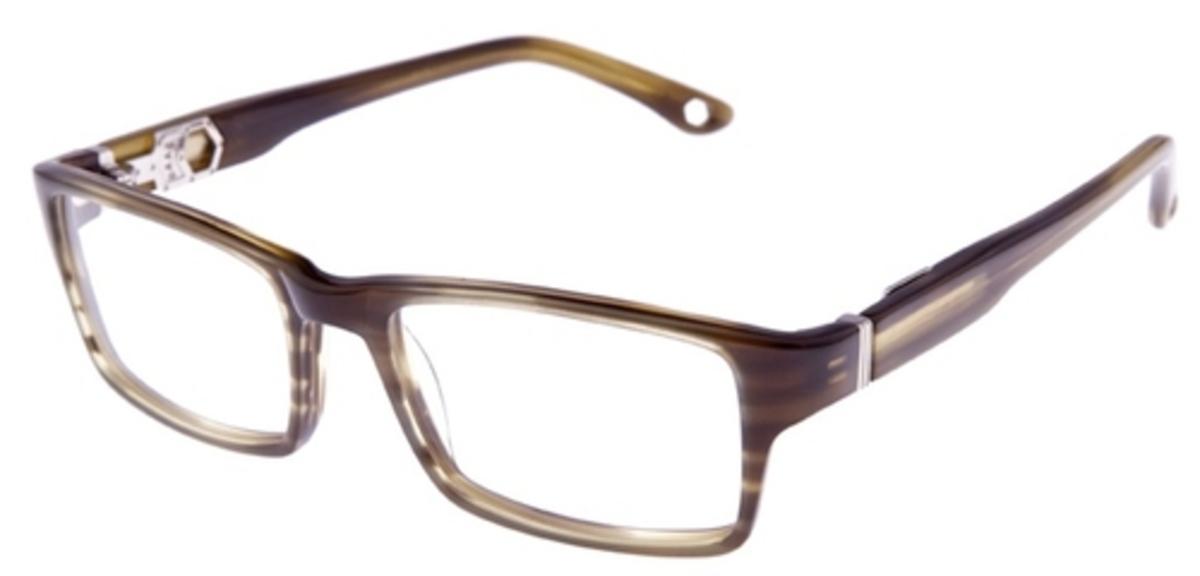 03bc2c96be6 Alexander Daas Soma Eyeglasses Frames