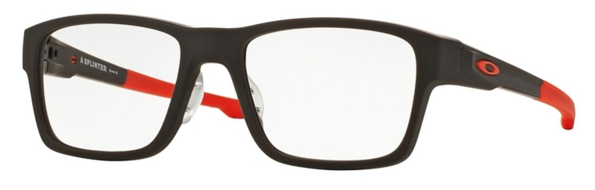Oakley Splinter (Asian Fit) OX8095 Eyeglasses Frames
