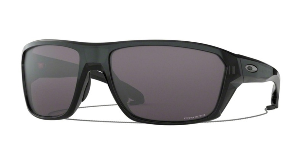 69b2cb7f3a6e Oakley Split Shot OO9416. Double tap to zoom · Black Ink with Prizm Grey  Lenses