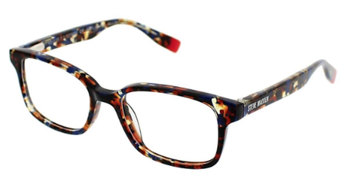 Steve Madden spplashed Eyeglasses Frames