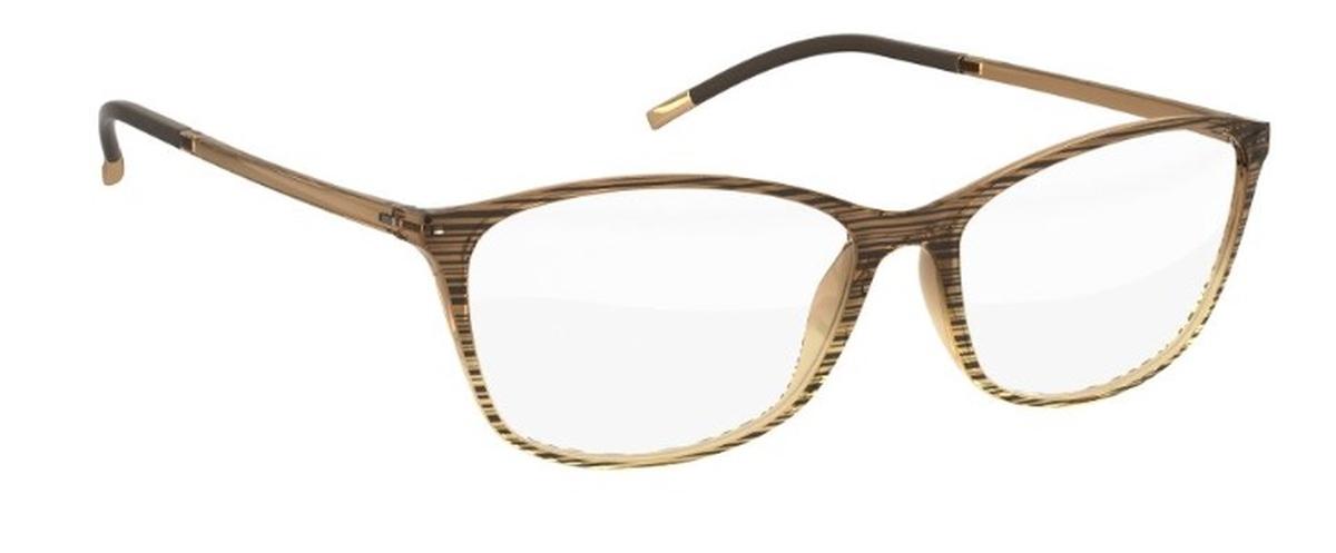 Silhouette SPX ILLUSION 1563 Eyeglasses