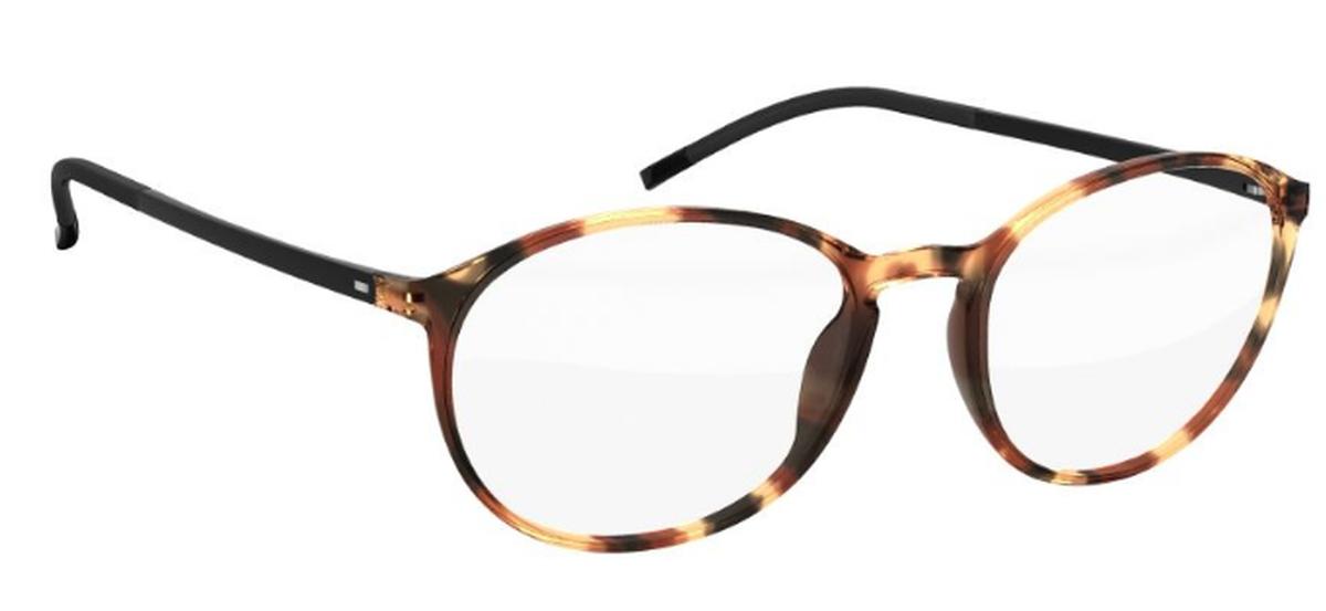 Silhouette Spx Illusion 2889 Eyeglasses Frames