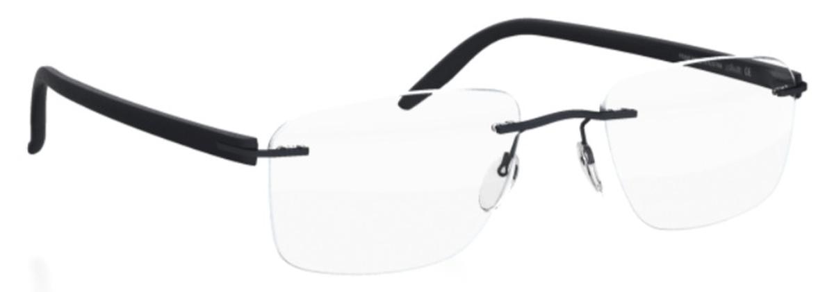 Silhouette 5379-5319 Eyeglasses