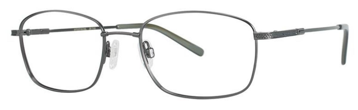 Stetson Stetson Zylo-Flex 715 Eyeglasses