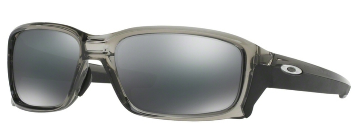 ca643fd986 Oakley STRAIGHTLINK (Asian Fit) OO9336 01 Grey Smoke   Black Iridium. 01  Grey Smoke   Black Iridium