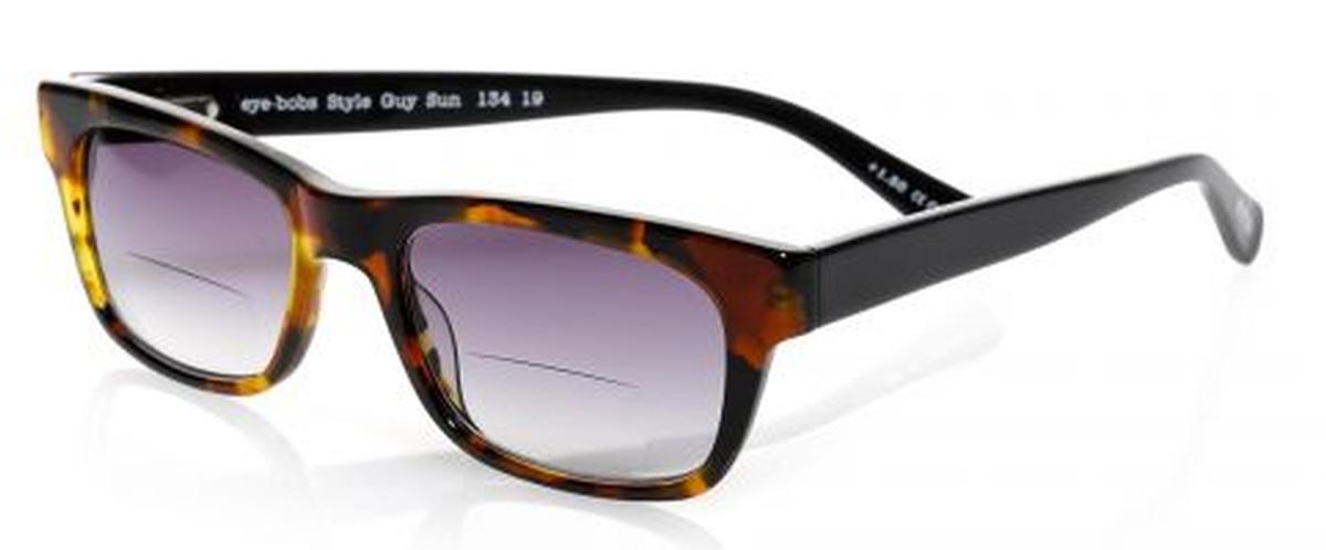 c3cf1e4c0ac Eyebobs STYLE GUY SUNREADER Reading Glasses