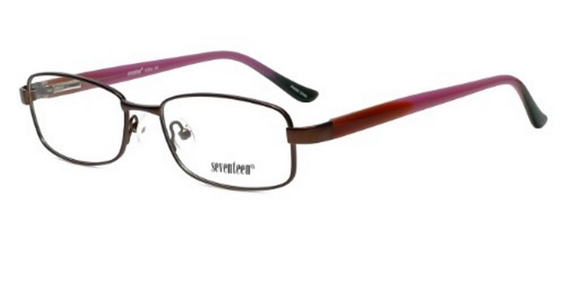 Seventeen SV5382 Eyeglasses
