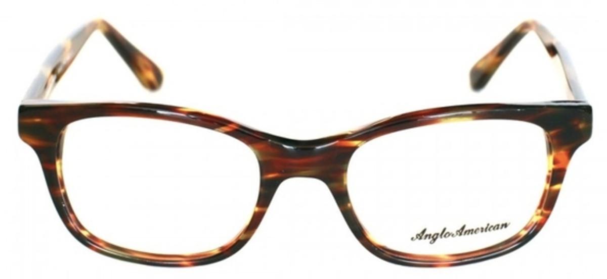 e9d915b28797 Anglo American Taloga Eyeglasses Frames
