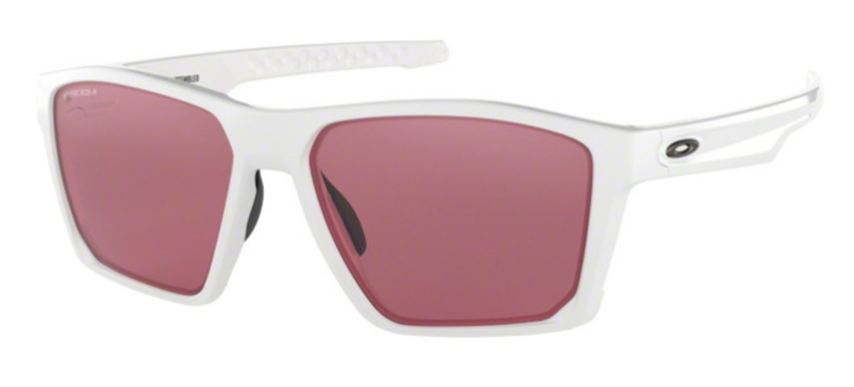 9bdc7eb15 Oakley TARGETLINE OO9397 06 Polished White / Prizm Dark Golf. 06 Polished  White / Prizm Dark Golf