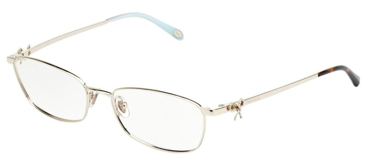 Eyeglass Frames Tiffany : Tiffany TF1099 Eyeglasses Frames