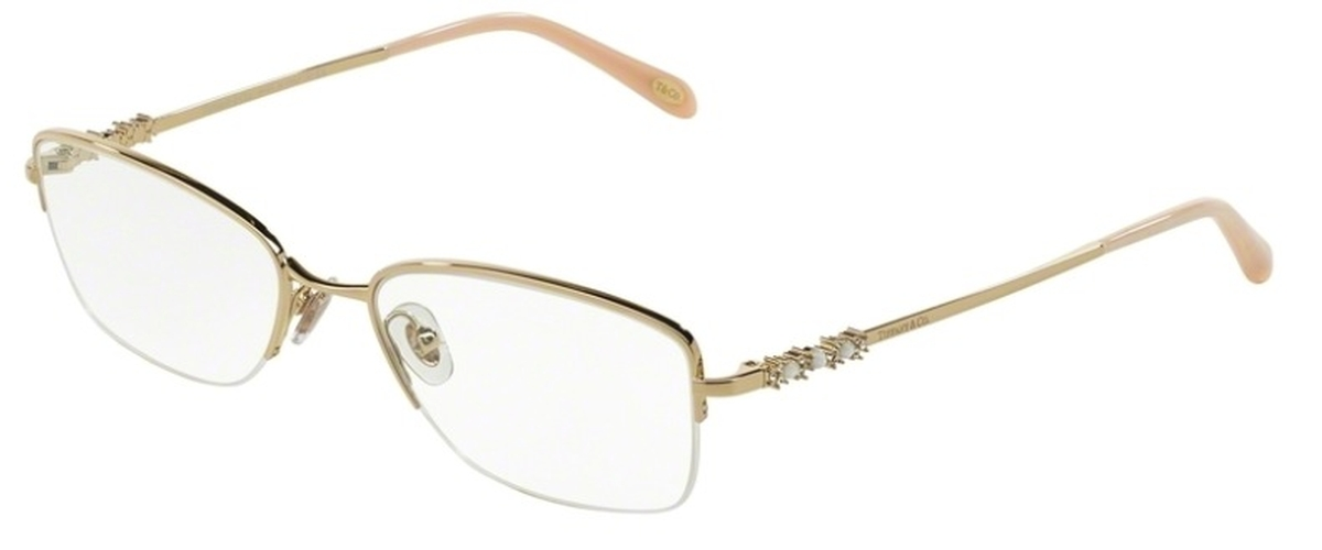 Glasses Frames Tiffany : Tiffany TF1109F Eyeglasses Frames