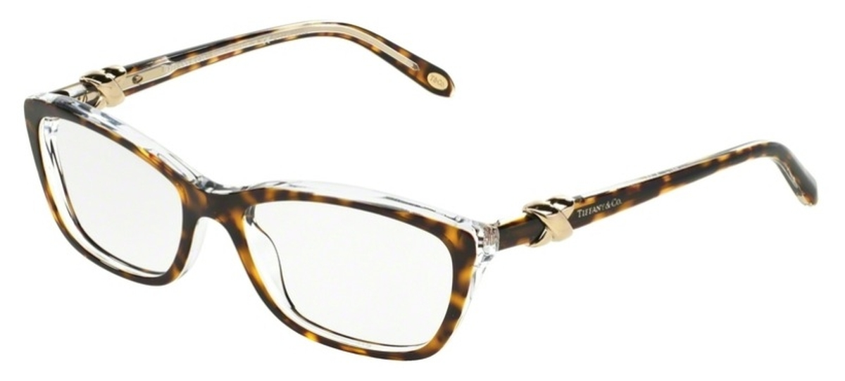 Tiffany TF Eyeglasses Frames - What is an invoice number eyeglasses online store