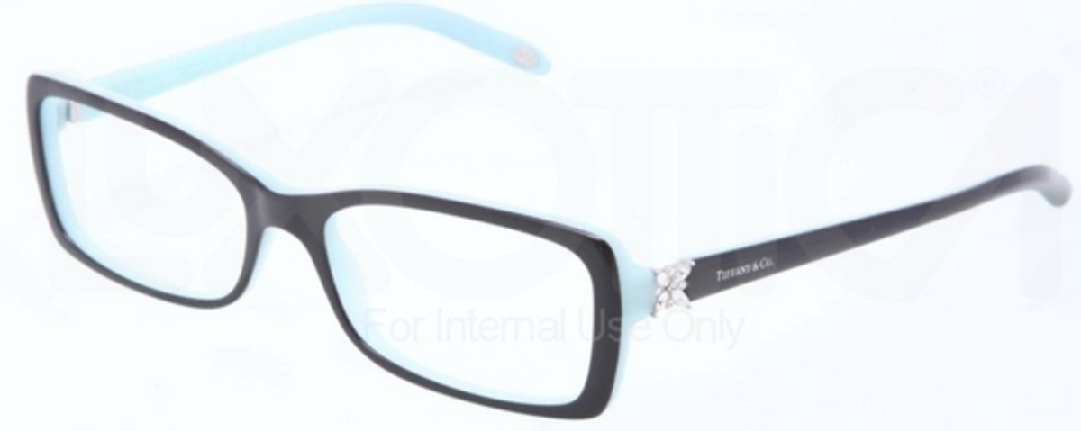 bac16dda5807 Tiffany TF2091B Top Black Blue. Top Black Blue