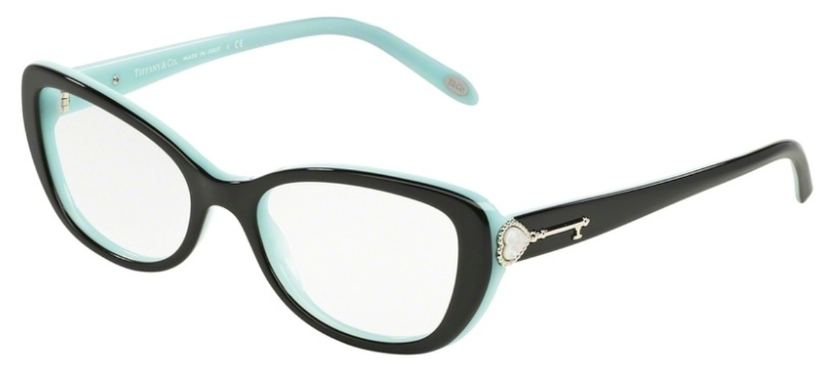 Tiffany TF2105H Eyeglasses Frames