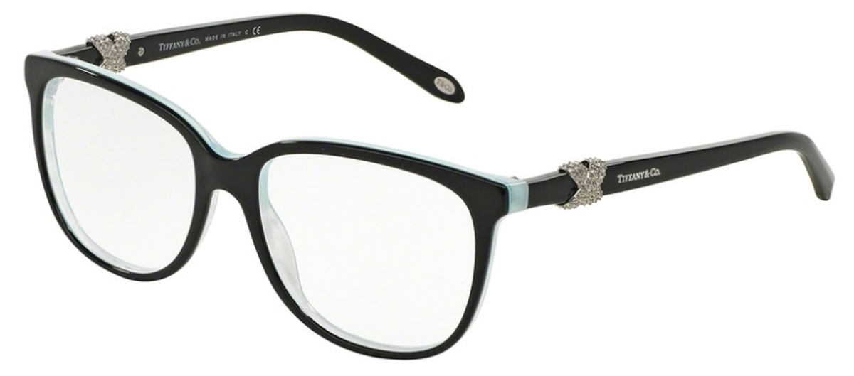 Glasses Frames Tiffany : Tiffany TF2111B Eyeglasses Frames