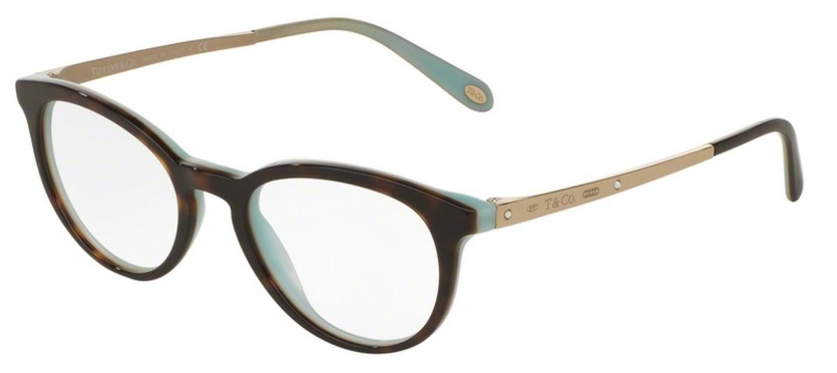 Tiffany Tf2128b Eyeglasses Frames