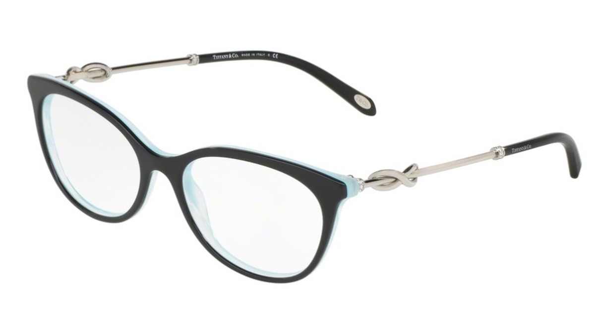 Tiffany TF2142B Eyeglasses Frames