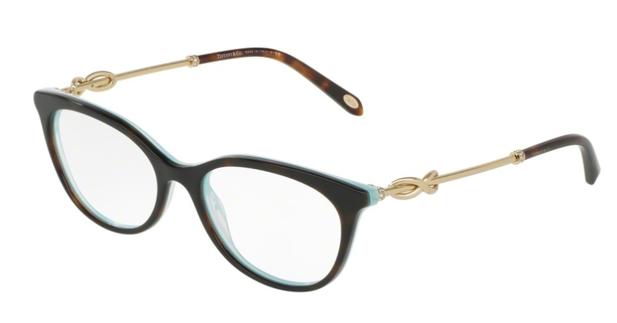 Blue Tiffany Sunglasses  tiffany tf2142b eyeglasses frames