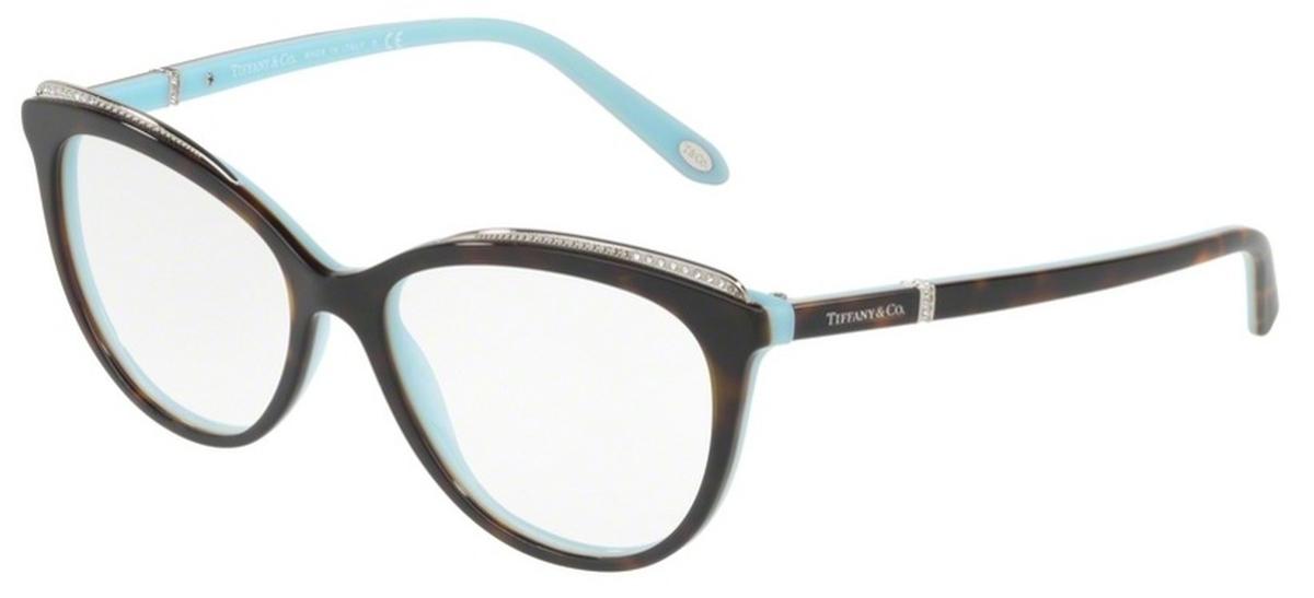 Tiffany Tf2147b Eyeglasses Frames