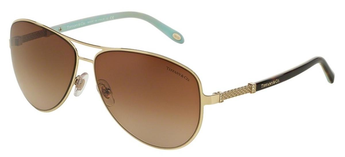 Tiffany TF3048B Sunglasses
