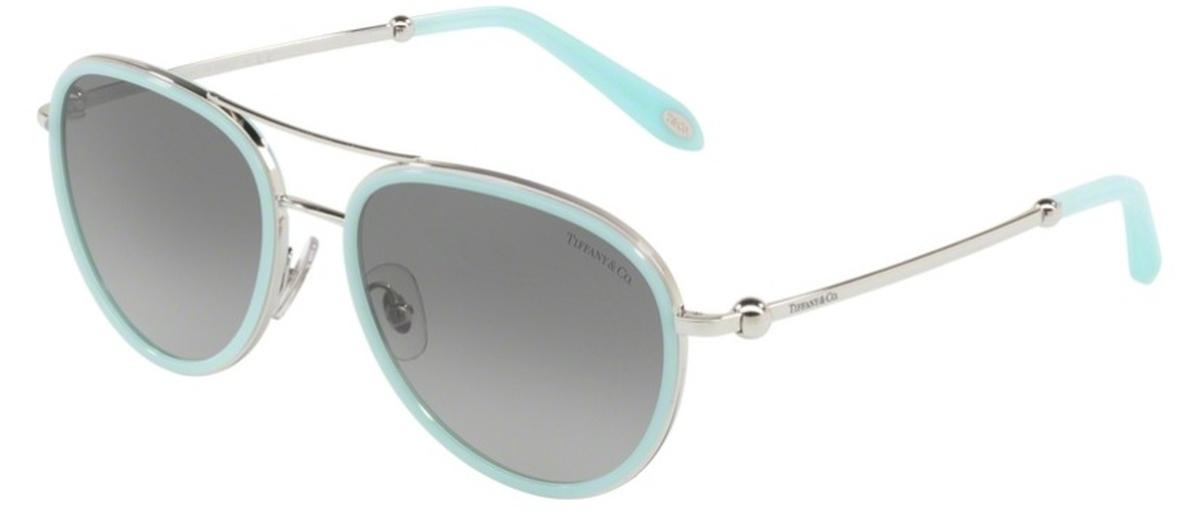 0435315180875 Tiffany TF3059 Sunglasses
