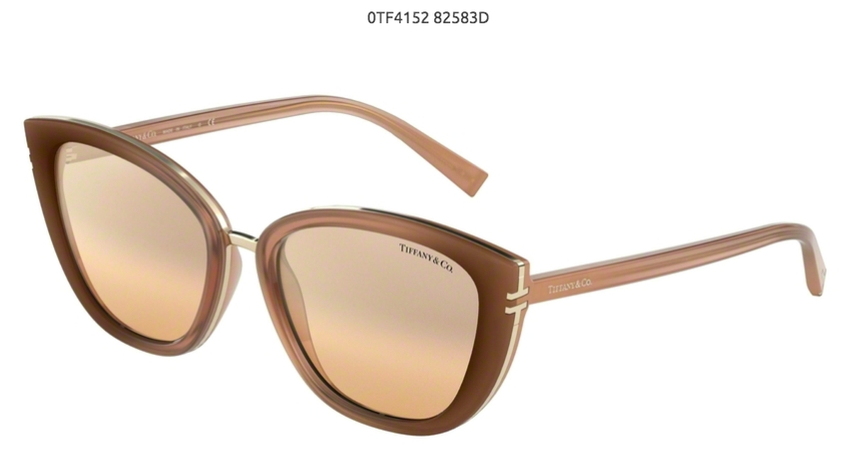 Tiffany TF4152 Sunglasses