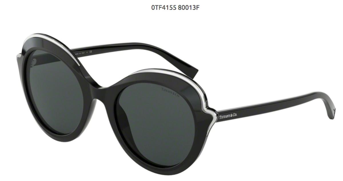 Tiffany TF4155 Sunglasses