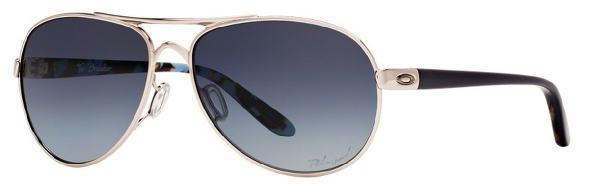 7fe835f4a4 02 Polished Chrome with Polarized Grey Gradient Lenses