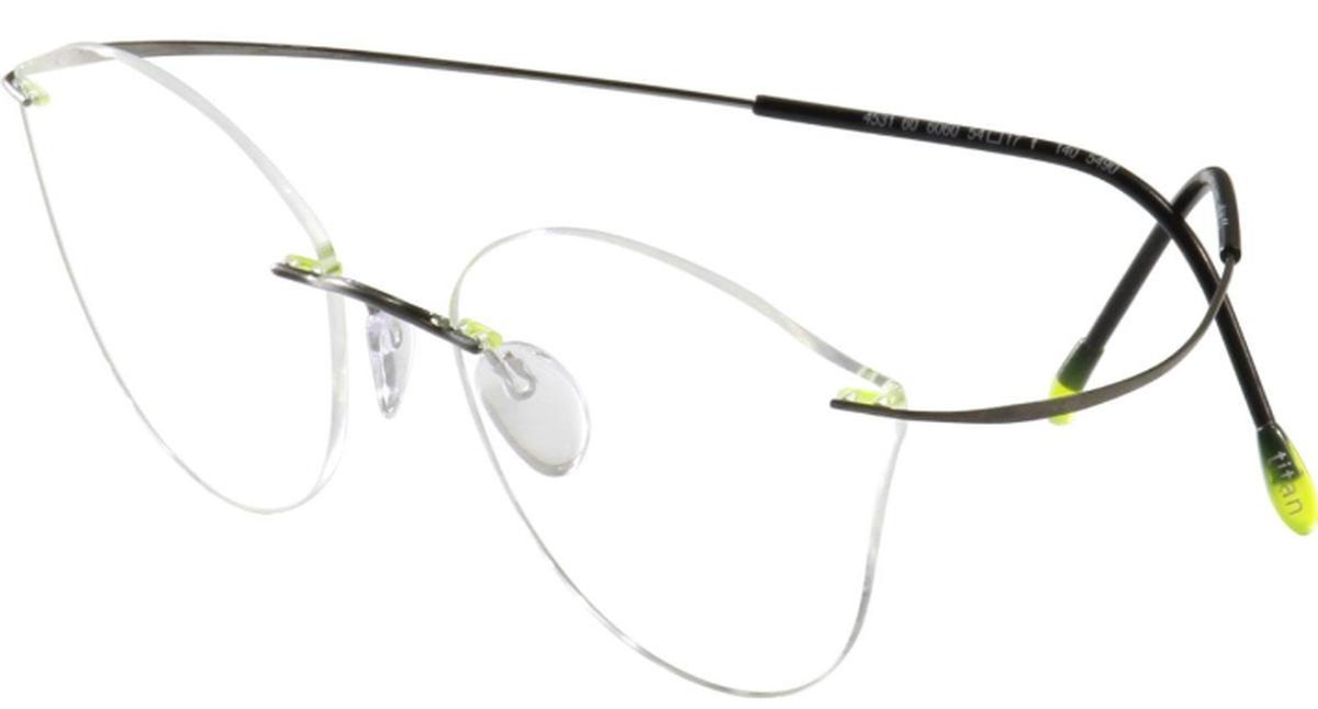 3bd056600de8 Silhouette Titan Minimal Art Pluse 5490 Eyeglasses Frames