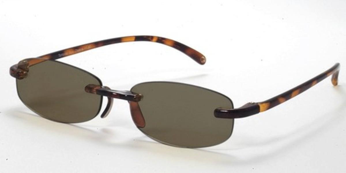 Casa Crystals & Jewelry CRG 1 Earth Sunglasses Sunglasses