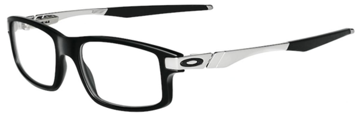 Oakley Trailmix OX8035 Eyeglasses Frames