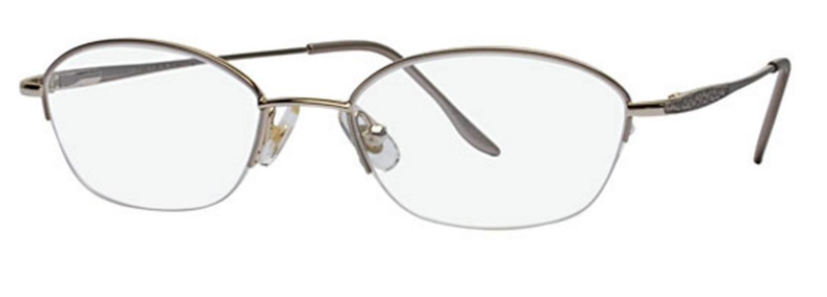 Marchon Tres Jolie 118 Eyeglasses Frames